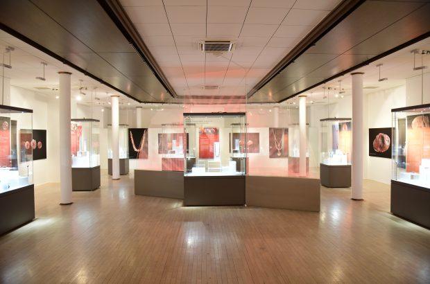 Dolenjski muzej, Novo mesto