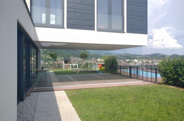 Stanovanjski objekt na Dolenjskem